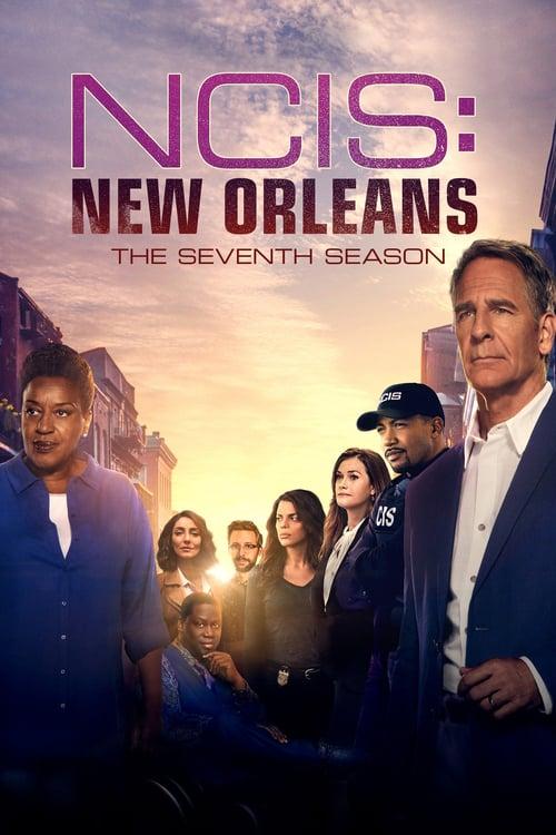 Temporada 7 : NCIS: Nueva Orleans