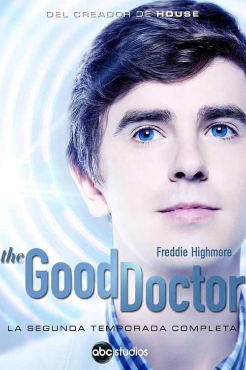 Temporada 2 : The Good Doctor