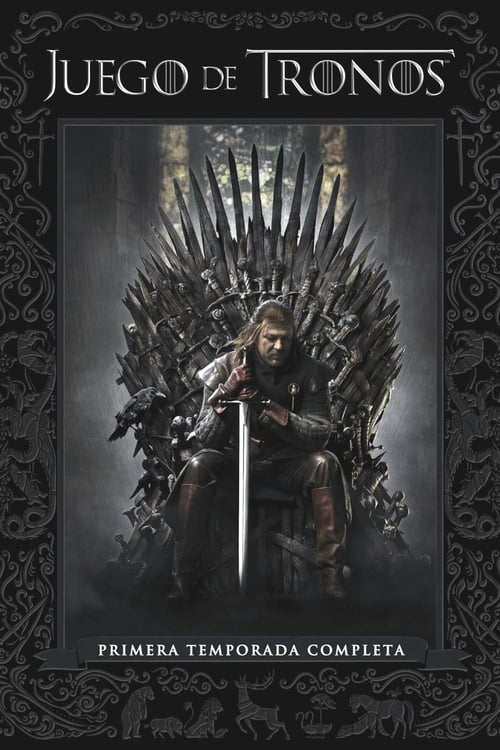 Temporada 1 : Juego de tronos