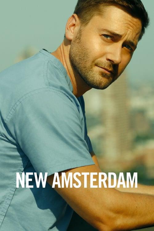 Temporada 2 : New Amsterdam