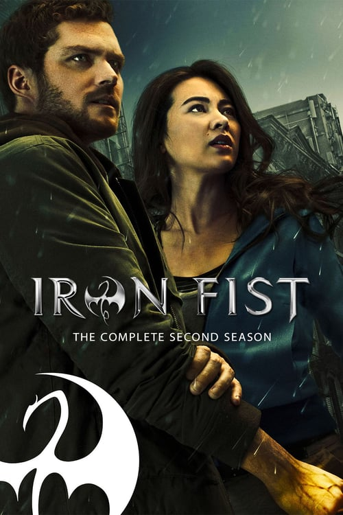 Temporada 2 : Marvel - Iron Fist