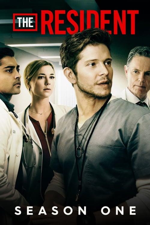 Temporada 1 : The Resident