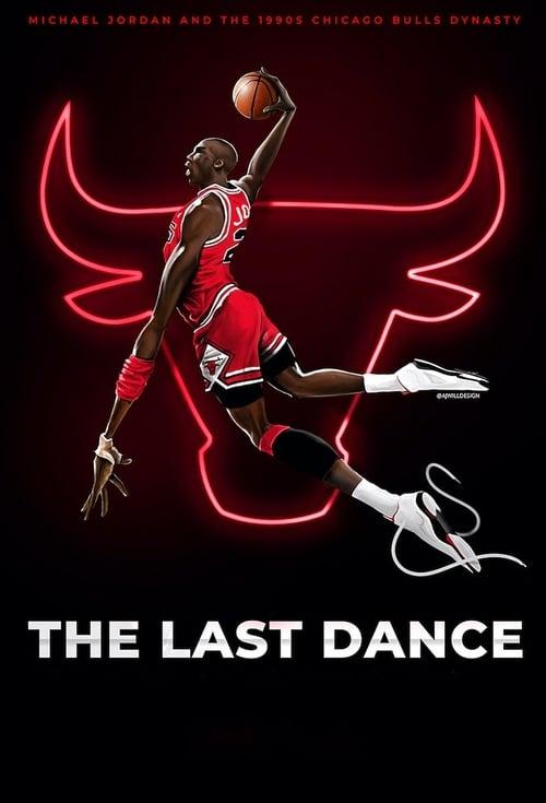 Temporada 1 : El último baile