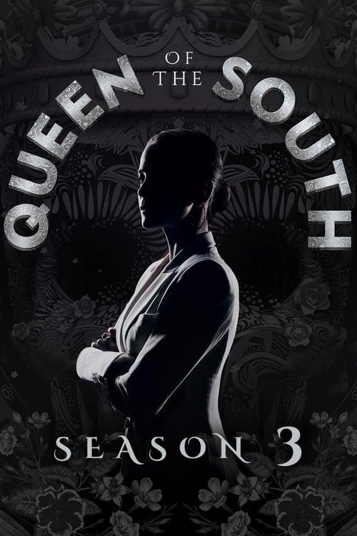 Temporada 3 : Queen of the South