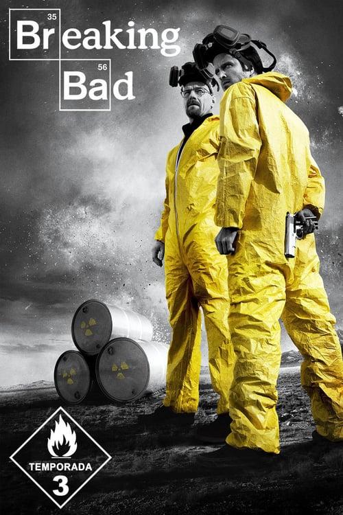 Temporada 3 : Breaking Bad