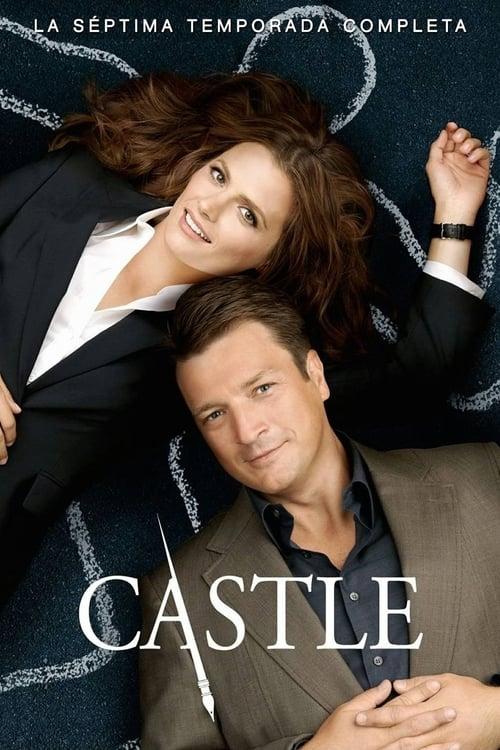 Temporada 7 : Castle