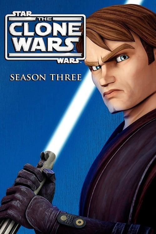 Temporada 3: Secretos revelados : Star Wars: The Clone Wars