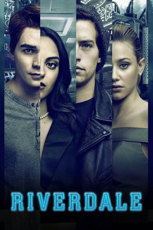 Temporada 5 : Riverdale