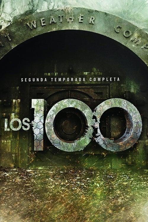 Temporada 2 : Los 100