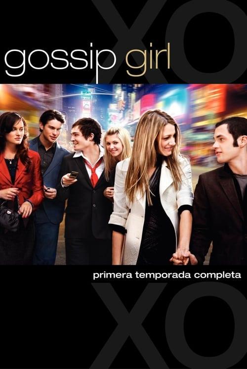 Temporada 1 : Gossip Girl