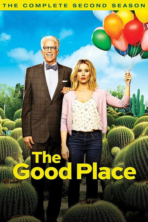 Temporada 2 : The Good Place