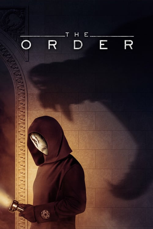 Temporada 1 : La orden