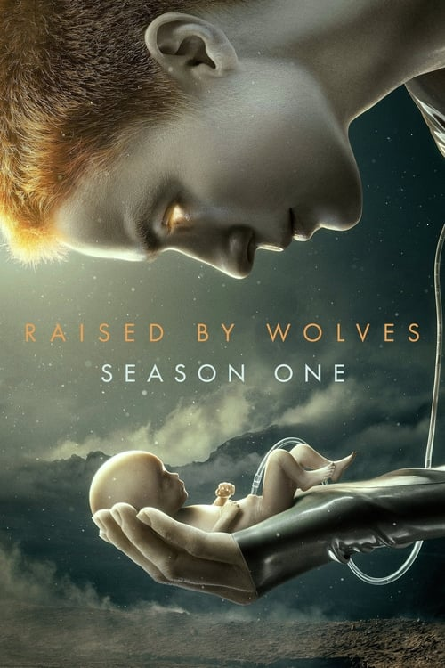 Temporada 1 : Criado por lobos