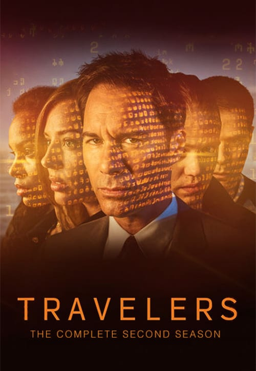 Temporada 2 : Viajeros