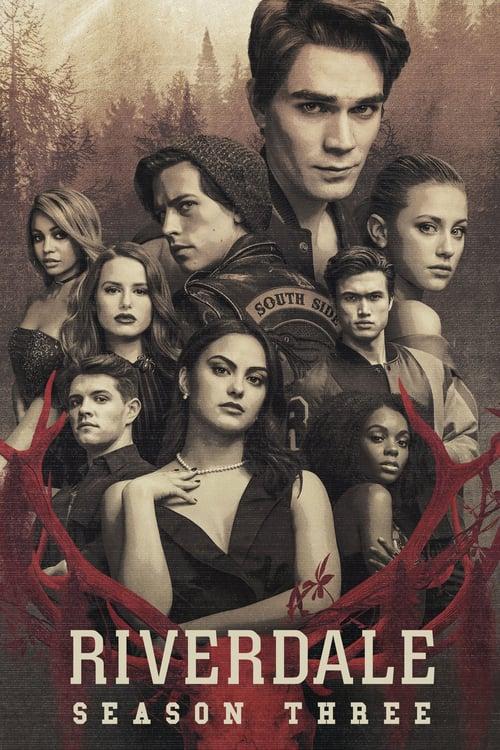Temporada 3 : Riverdale