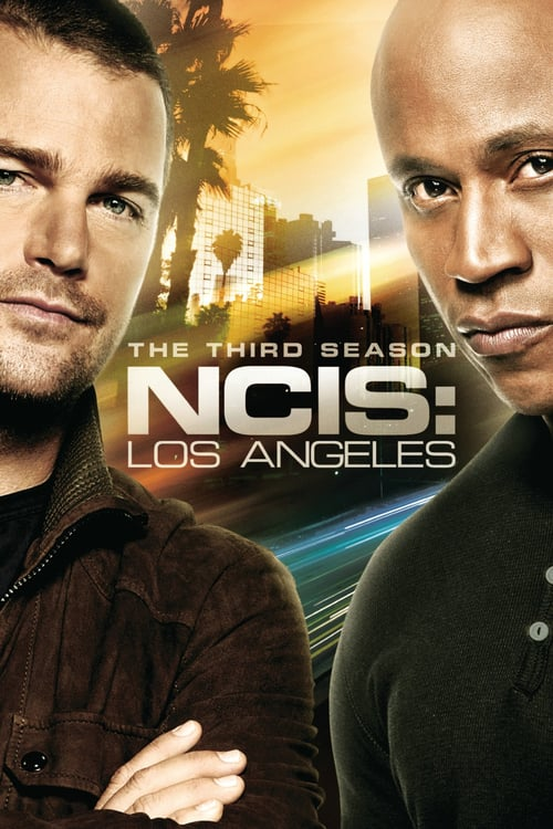 Temporada 3 : NCIS: Los Ángeles