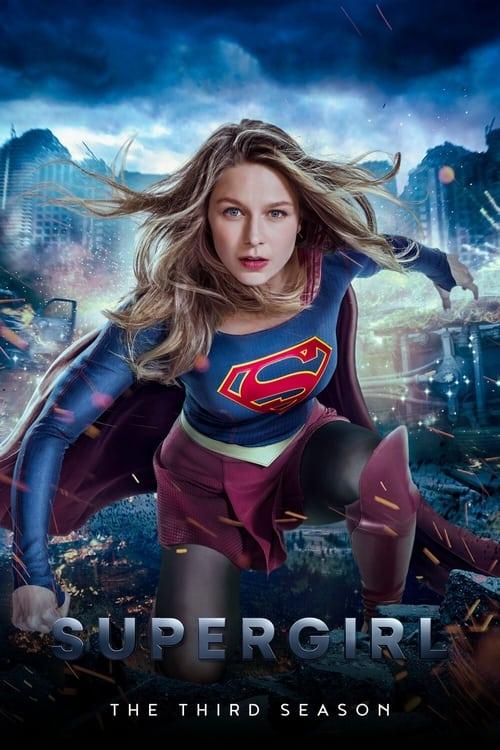 Temporada 3 : Supergirl