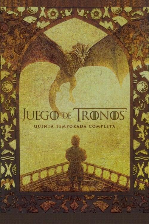 Temporada 5 : Juego de tronos