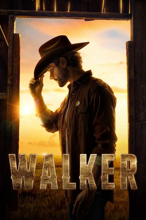 Temporada 1 : Walker
