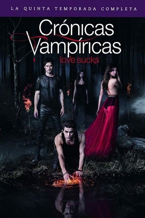 Temporada 5 : Crónicas vampíricas