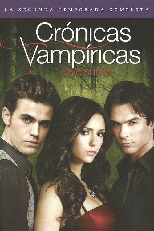Temporada 2 : Crónicas vampíricas