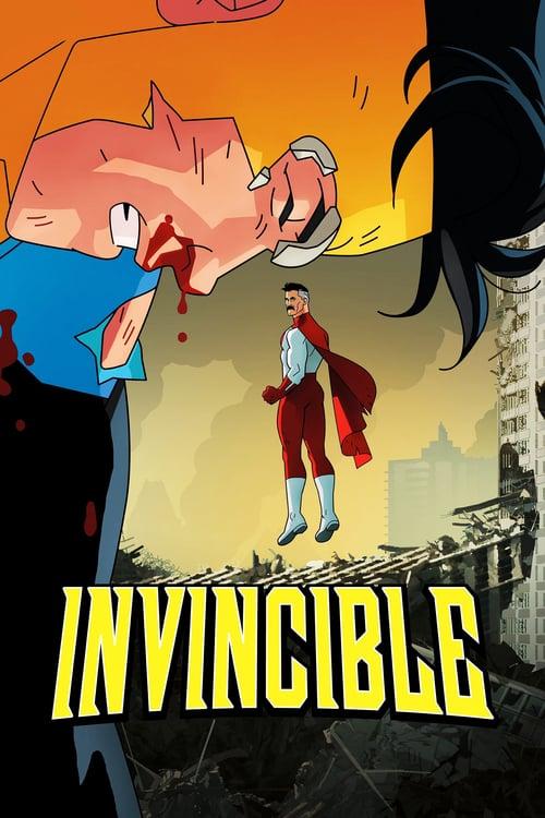 Temporada 1 : Invencible