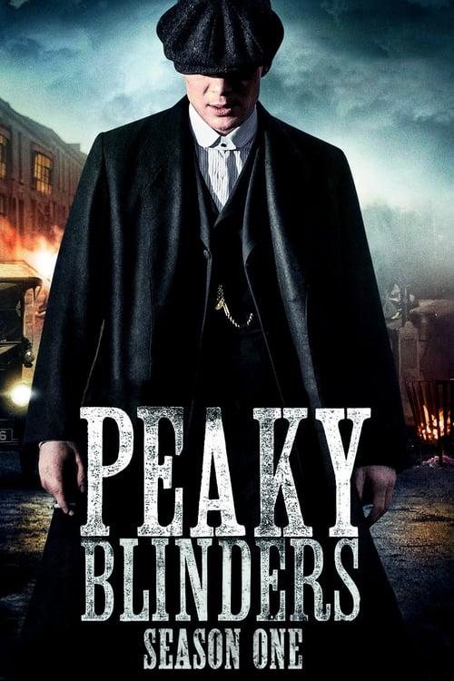 Temporada 1 : Peaky Blinders