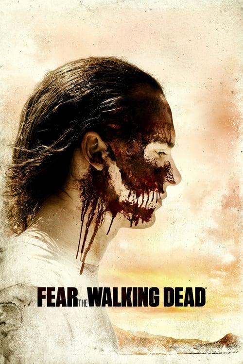 Temporada 3 : Fear the Walking Dead