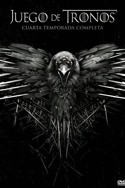 Temporada 4 : Juego de tronos