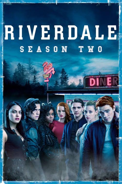 Temporada 2 : Riverdale