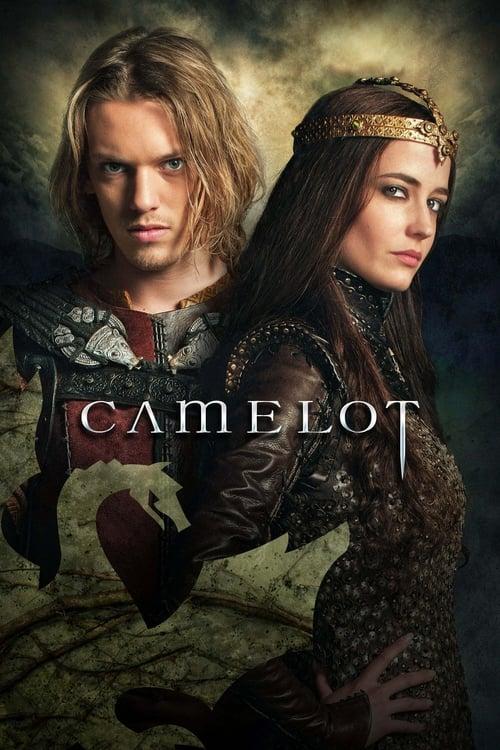 Temporada 1 : Camelot