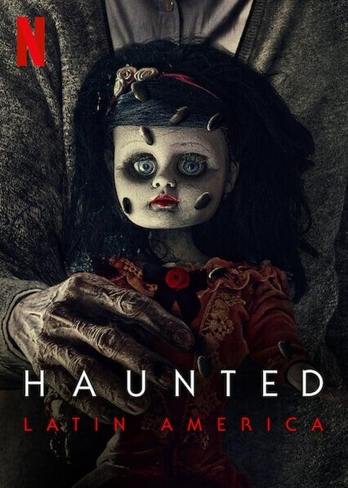 Temporada 1 : Haunted: Latinoamérica