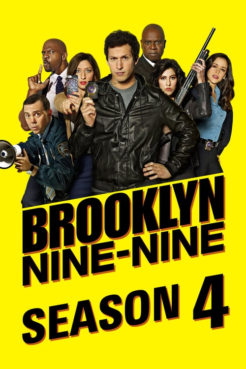 Temporada 4 : Brooklyn Nine-Nine