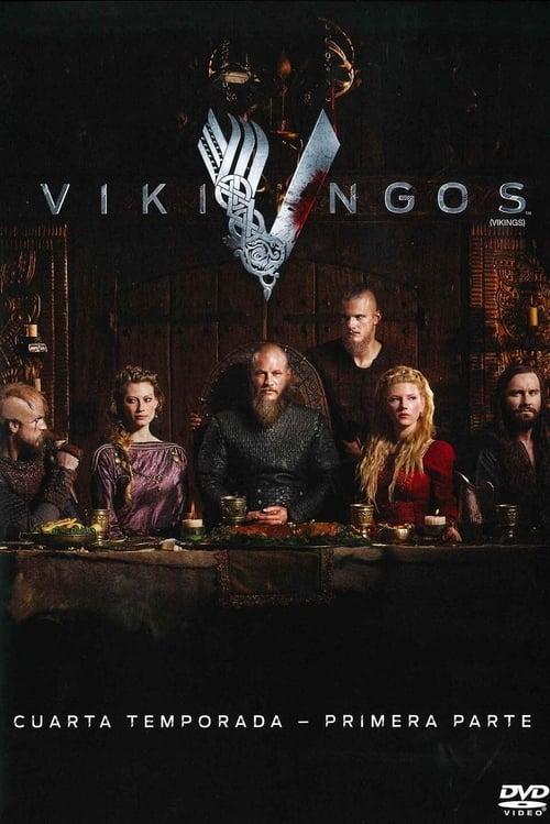 Temporada 4 : Vikingos