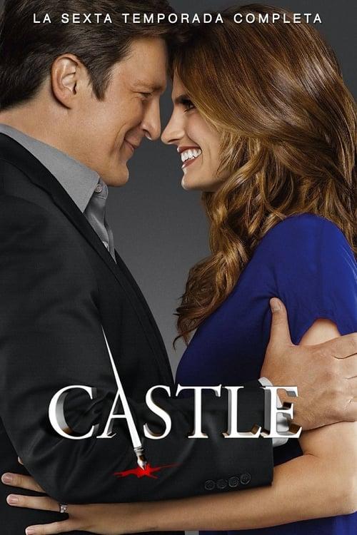 Temporada 6 : Castle