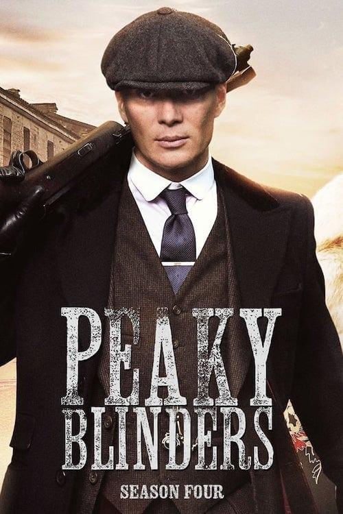 Temporada 4 : Peaky Blinders