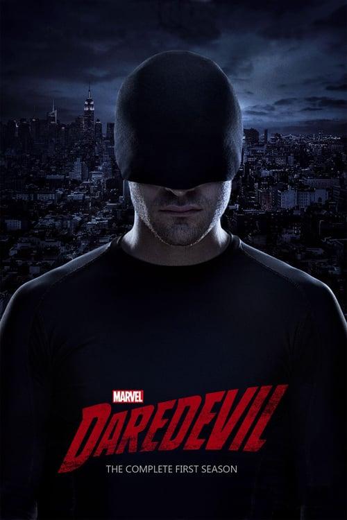 Temporada 1 : Daredevil