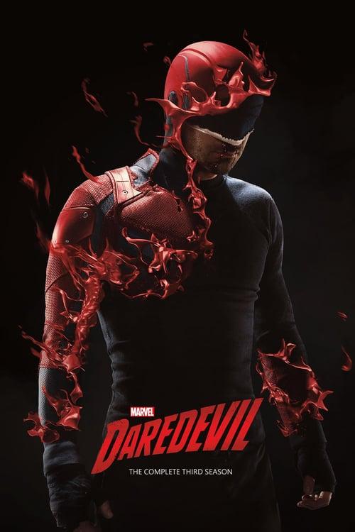Temporada 3 : Daredevil