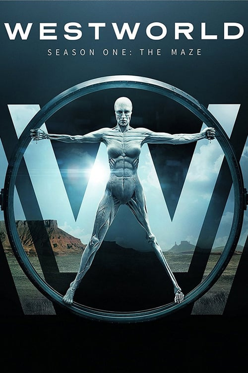 Temporada 1 : Westworld