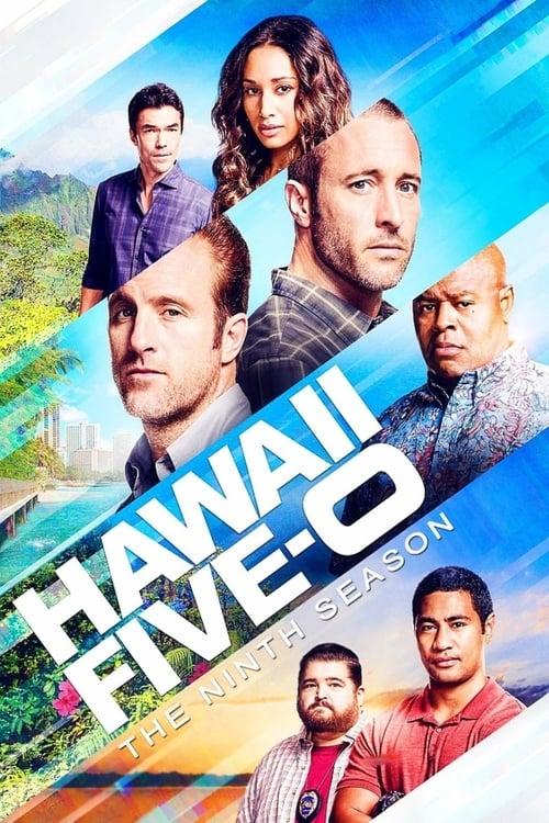 Temporada 9 : Hawai 5.0