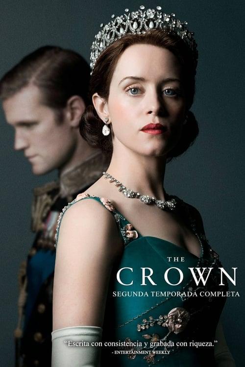 Temporada 2 : The Crown