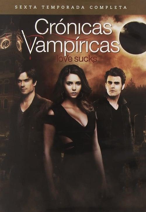 Temporada 6 : Crónicas vampíricas
