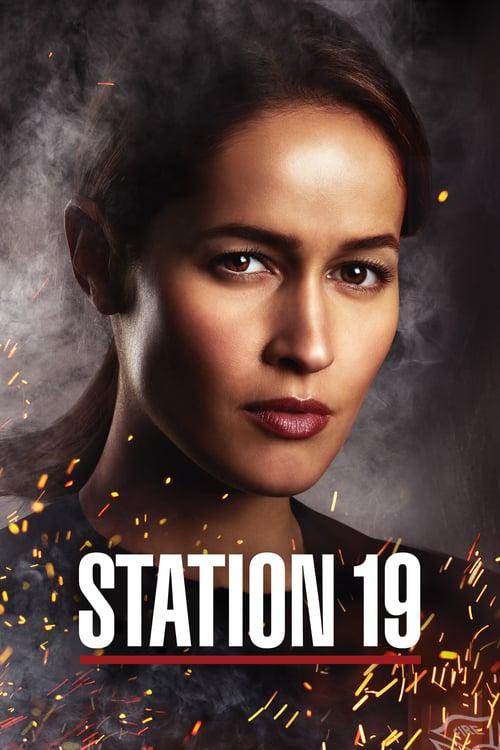 Temporada 2 : Estación 19