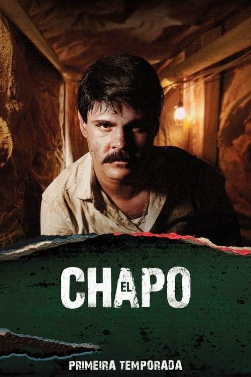 Temporada 1 : El Chapo